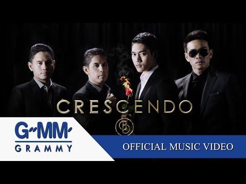 กุหลาบเล่นไฟ -  Crescendo【OFFICIAL MV】