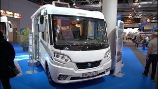 Wohnmobil 2021 camping 2021: caravan salon düsseldorf 2020. die große messedoku - der messebericht....