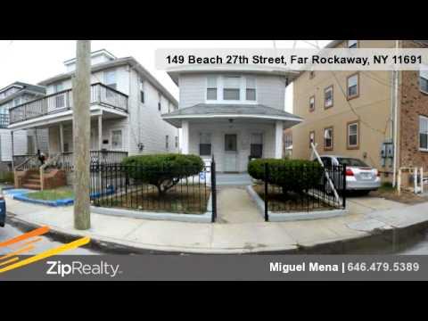 Homes for Sale - 149 Beach 27th Street, Far Rockaway, NY