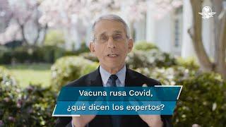El presidente ruso Vladimir Putin anunció este 11 de agosto que su país es el primero en registrar una vacuna contra el coronavirus