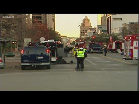 Dead Birds Shut 10 Blocks Of Downtown Austin | KVUE