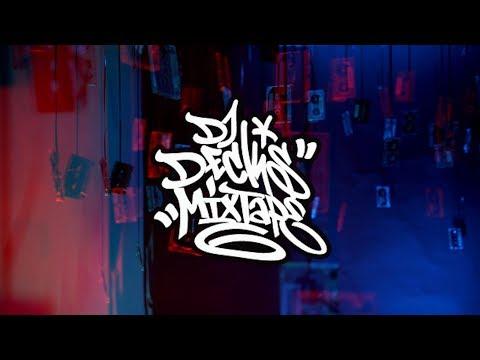 Dj Decks Mixtape 6 - Paluch/Borixon 'Nie dla dzieci' (Official Video)