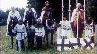 Перстень Княгини Анны - польский детский фильм