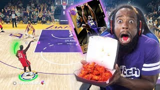every-3-pointer-99-opal-shaq-misses-i-eat-worlds-hottest-wings