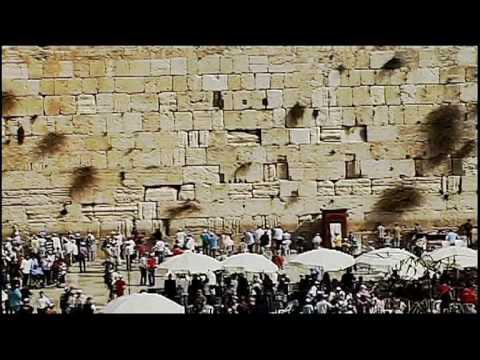 Éjféli Kiáltás Misszió - Jeruzsálemi emberek