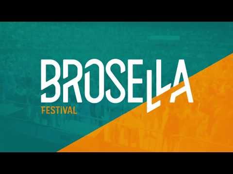 Brosella Festival 2019 - Promotional Clip