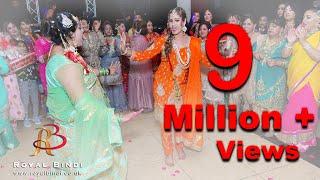 Mayian And Jaggo I Sikh Wedding Highlight I Asian Wedding Video