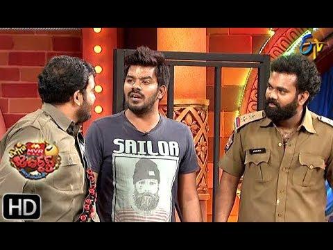 Sudigaali Sudheer Performance | Extra Jabardasth | 25th January 2019   | ETV Telugu