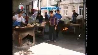 özbekistan kısa tanıtım