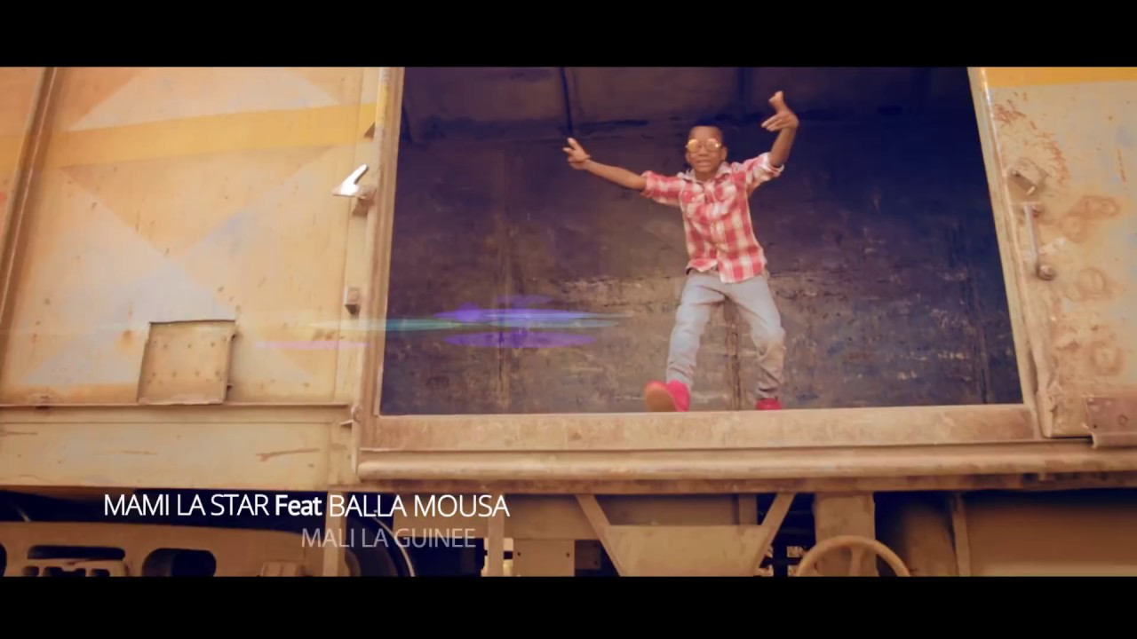 Download Mami La Star Feat Balla Moussa Conakry Bamako