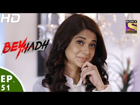 Beyhadh - बेहद - Episode 51 - 20th December, 2016
