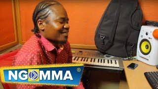 Juacali - Niimbie Acoustic Having Fun In The Studio