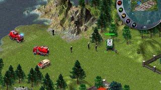 Emergency 2 mission 13 [PL]