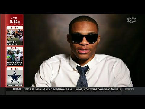 SportCenter: The Russell Westbrook Experience