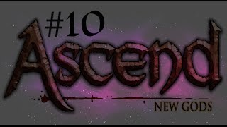 Ascend Hand of Kul [HD] Gameplay - Part 10