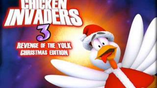 Chicken Invaders Revenge of the Yolk Christmas - Jingle Bells