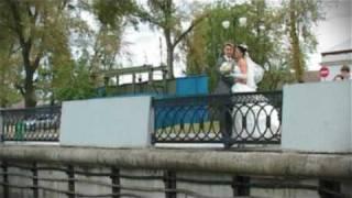 Обзорный свадебный клип на музыку группы Duran-Duran