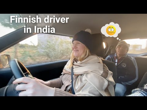 Living with my in laws in Jaipur - A week in my Finnish Indian life