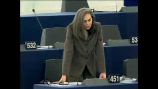 Sakorafa - The implemented policy impoverishes peoples putting in danger European integration
