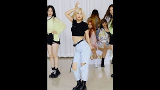 [1theK Dance Cover Contest] (G)I-DLE((여자)아이들) _ SOYEON(소연 직캠ver.)