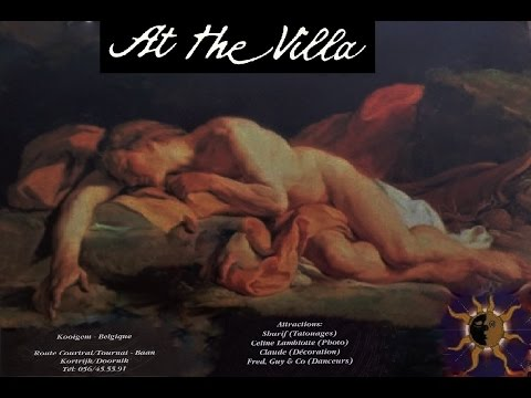 PHI-PHI @ At The Villa (Kooigem):28-08-1993