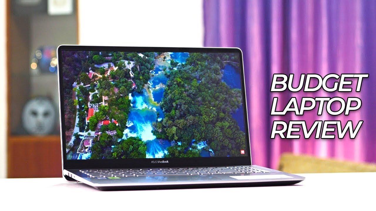 ASUS Vivobook S15 S530UF Laptop Bangla Review | PCB BD