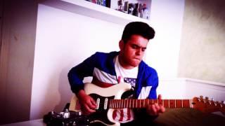 Your Love Never Fails Chris Quilala Jesus Culture Jesus Culture (GuitarCover) Guitar1#