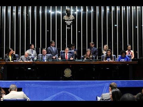 Congresso Nacional - 80 anos da UNE - 10/08/2017