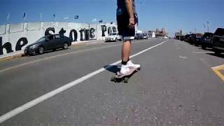 Cruisin' - Arbor Skateboards/Globe Skateboards