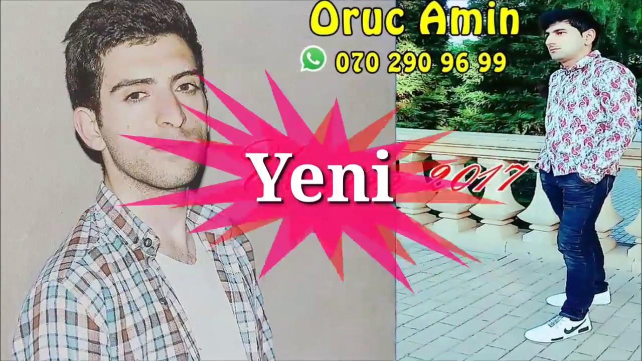 Ayrligin Hesreti Var Ureyimde Oruc Amin ft Orxan Ismayilov