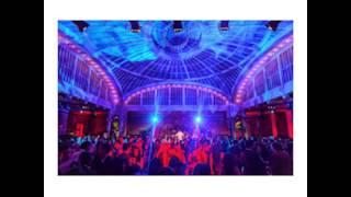 WBS (Wedding Business Summit) 2014 Ceci Jonson