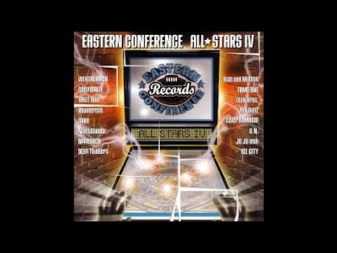 """The Un - Eastern Conference All-Stars IV """"Its Over"""""""