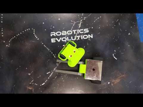 Robotics Evolution