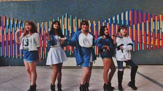 Whatcha Doin' Today 포미닛 4MINUTE — Lxst Minute (Postulaci…