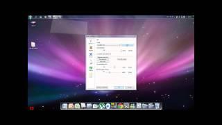[NL] Hoe krijg je Apple MAC thema op je pc? (windows 7)