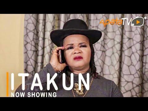 Download Itakun Latest Yoruba Movie 2021 Drama Starring Bimbo Oshin | Aishat Raji | Foluke Daramola |Mr Latin
