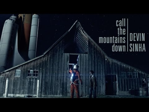 Call The Mountains Down (official 4K)