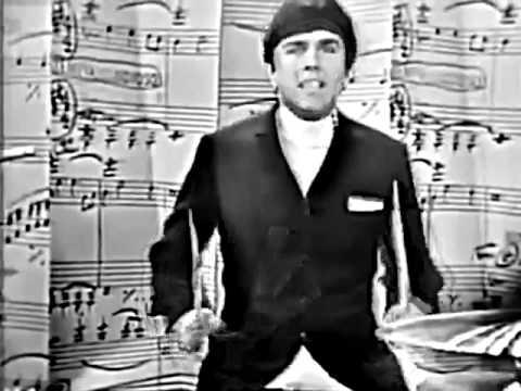 Dave Clark Five - Glad All Over [Semi-LIVE 1964]