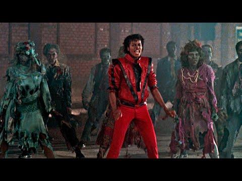 Michael Jackson - Thriller (Immortal Version)