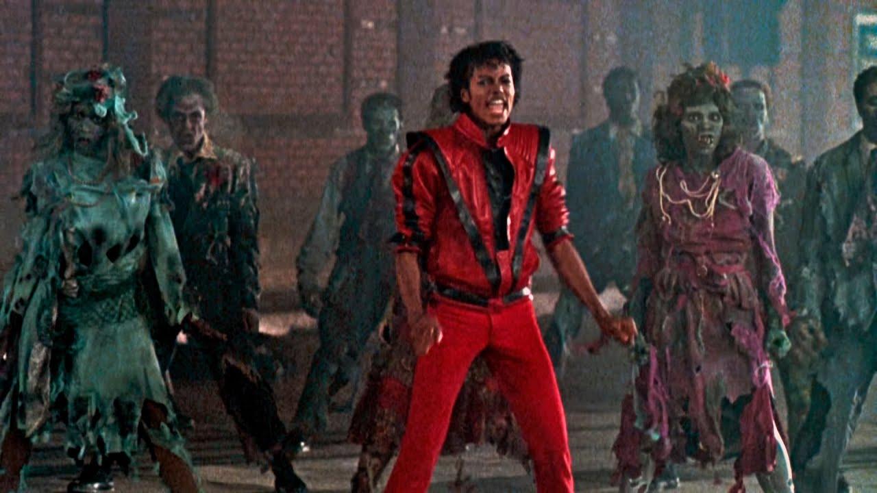 Download Michael Jackson - Thriller (Immortal Version)