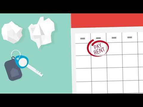 Rental Assistance Program (RAP)
