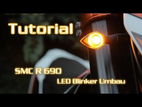 LED Blinker + Relais Umbau | SMC R 690 | Tutorial | Part 2
