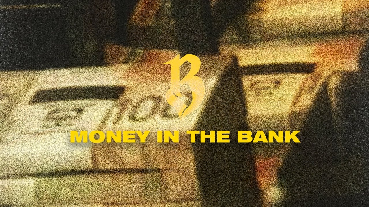 BAKA NOT NICE - Money In The Bank (Official Audio)