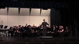 CCHS Cougar Band | MPA: On the Mall