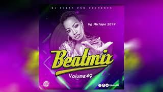 Dj Rizzy 256 -Beatmix ( Ug Mixtape Jan 2019 ) Vol.49