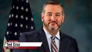 """Sen. Cruz on the Ben Shapiro Show: """"The Democrats Are Attacking Trump Through Barr"""""""