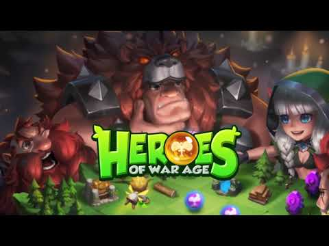 Heroes of War Age