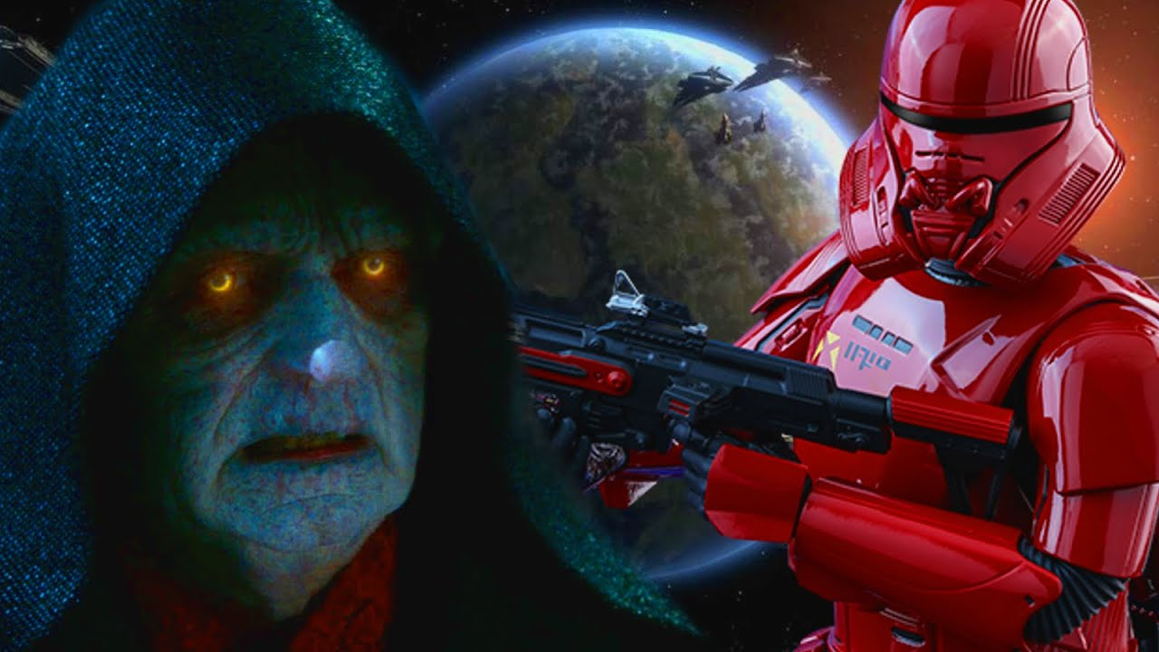 Kuat Drive Yards After The Empire: Star Wars lore