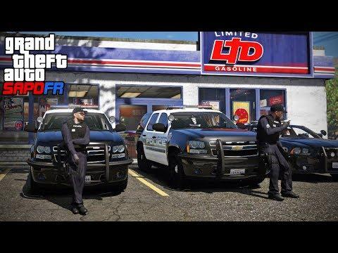 Download Youtube: GTA SAPDFR - Code Zero 68 - The Quiet Shift (Alex's Run)