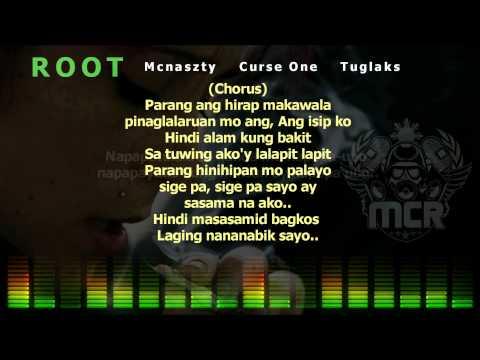 ROOT - Mcnaszty, Curse One, Tuglaks